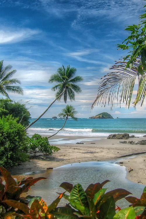 Costa Rica (Found on pinterest)