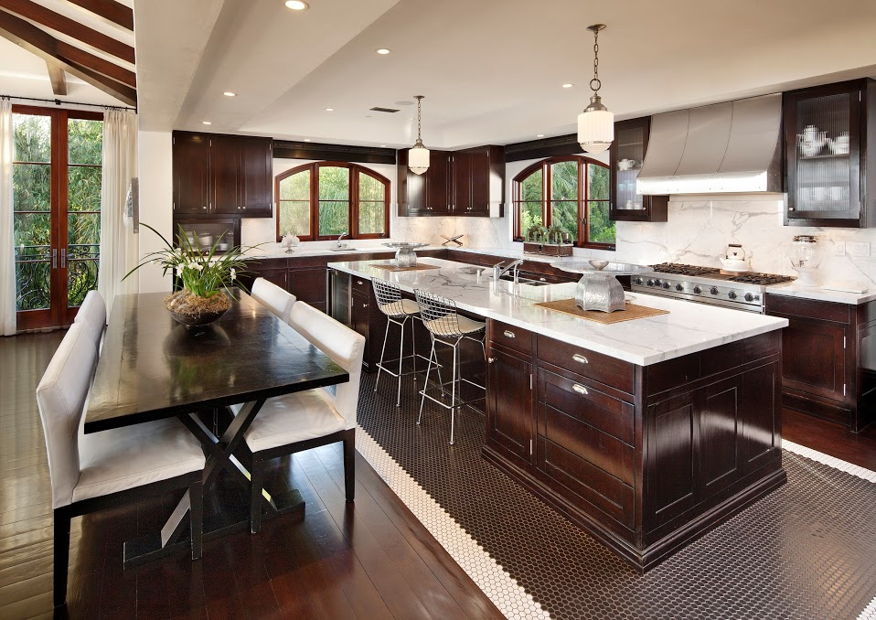 modern-beautiful-kitchens_brown-wooden-kitchen-island_bar-stool_white-granite-countertops_wooden-dining-table_white-leather-dining-chairs_wooden-solid-laminate-flooring_g.jpg